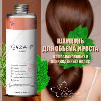 Grow It Shampoo [WonderLab]